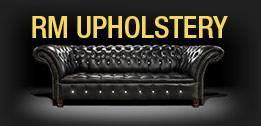 RM Upholstery Edinburgh